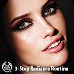 The Body Shop - 3Step Radiance Routine
