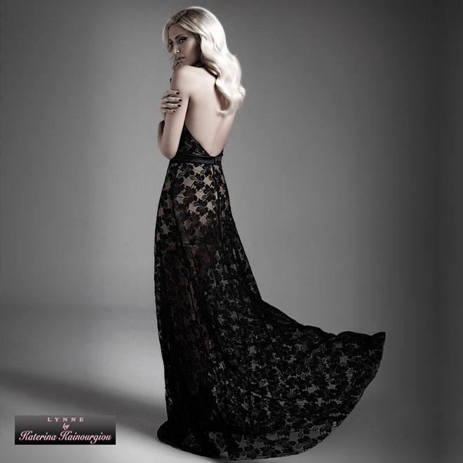 Lynne by Katerina Kainourgiou Winter '15 - Makigiaz Com