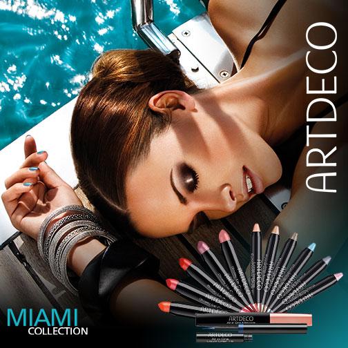 ARTDECO - Miami Collection 2014 - Makigiaz Com