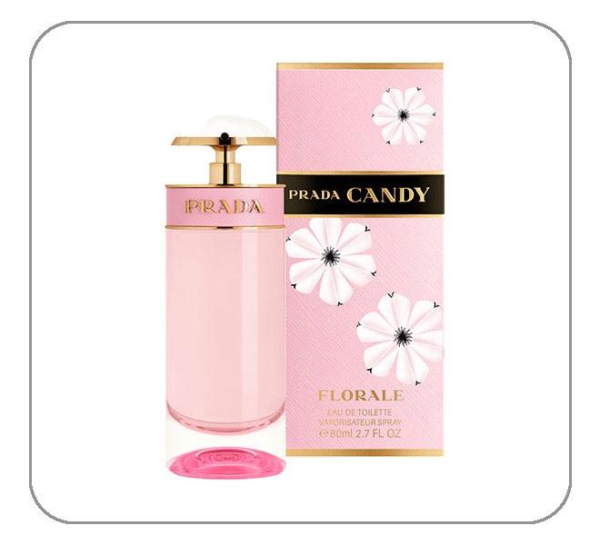 Prada - Candy Florale - Makigiaz Com