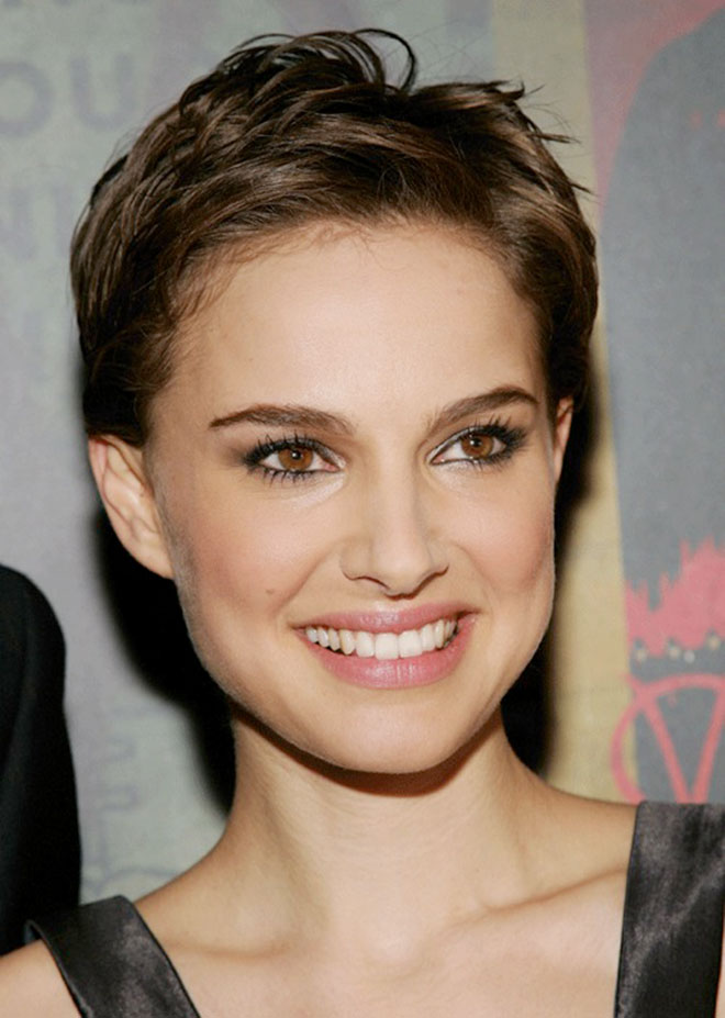 Pixie Cut Hairstyle Hairstyle Inspiration Pixie