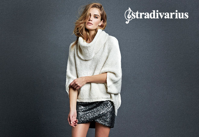 Stradivarius - Casual Party Collection - Makigiaz Com