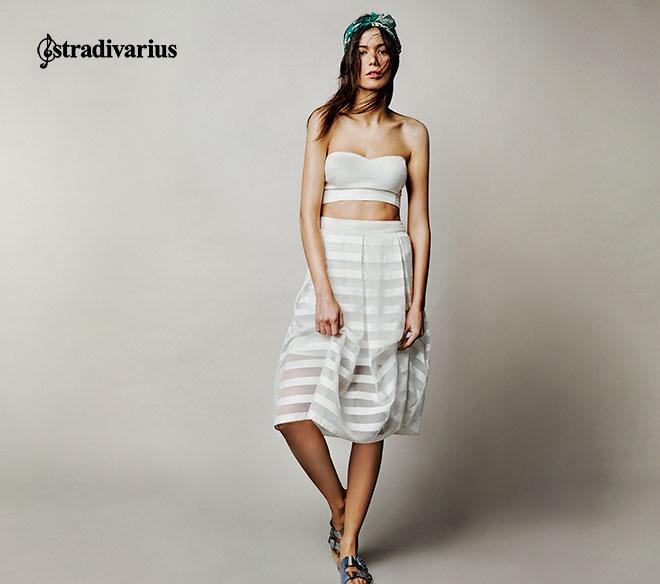 stradivarius summer 2014 collection - makigiaz com