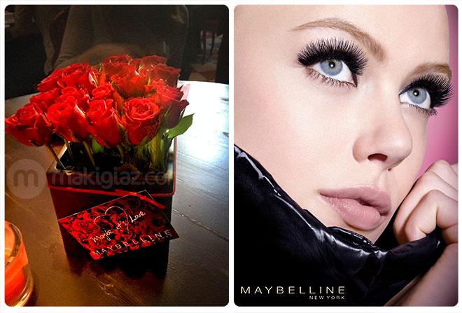 Maybelline - Νέες κυκλοφορίες 2014 - new releases - MakigiazCom