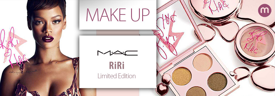 MAC RIRI Limited Collection
